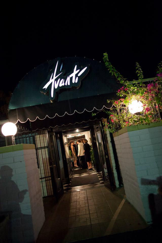 2. Avanti Restaurant, Phoenix