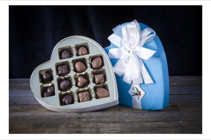 10. Petit Secret Chocolate
