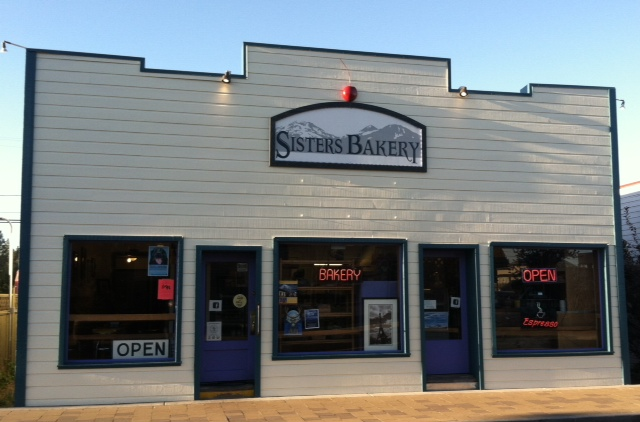 Good Restaurants In Sisters Oregon