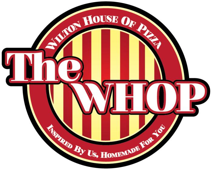 2. Wilton House of Pizza, Wilton