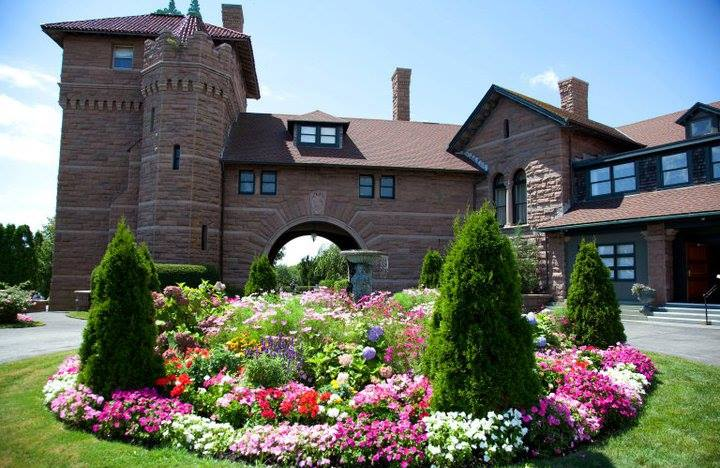8 Hidden Castles In Rhode Island