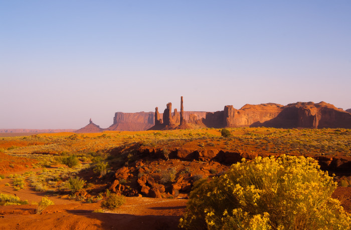 3. Monument Valley