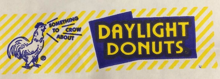 3. Daylight Donuts in Mitchell, SD.
