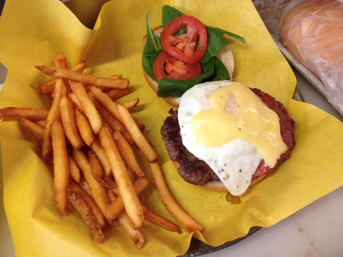 Black Hills Burger & Bun
