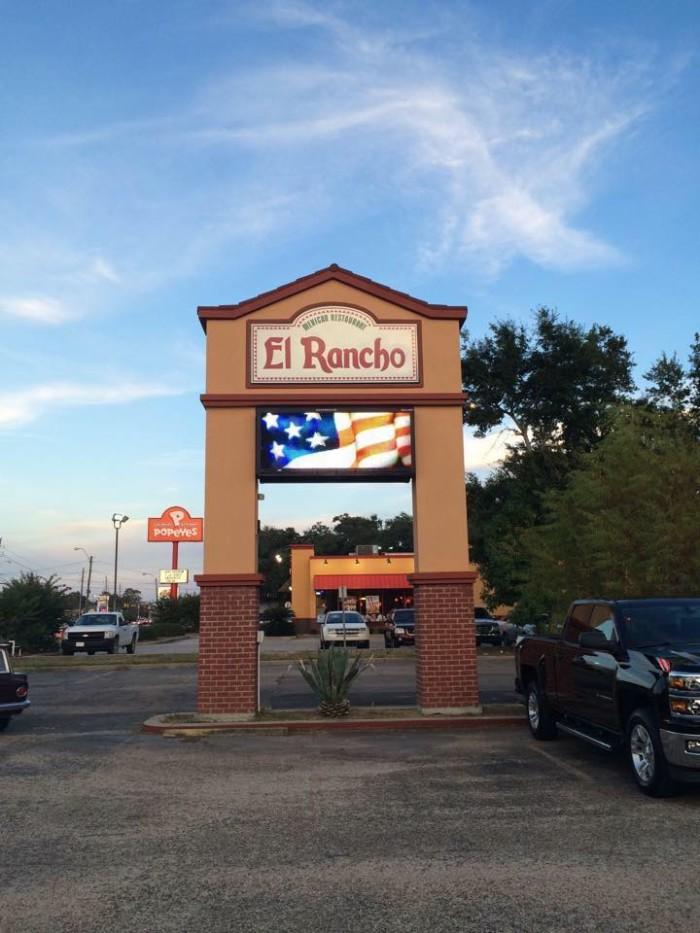 Best Mexican Restaurants Biloxi