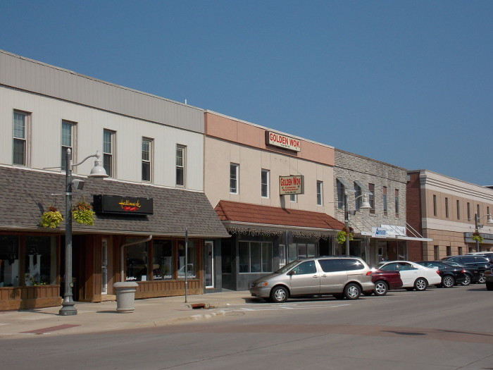 Best Small Towns In Iowa To Live