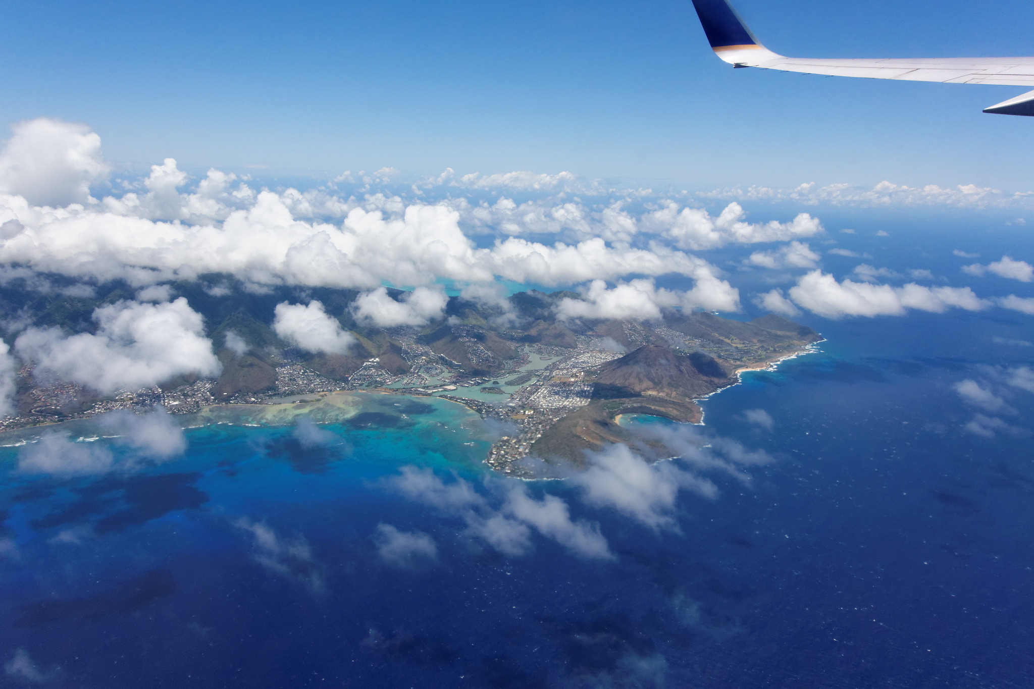 21 Thoughts Everyone Has When They Land In Hawaii