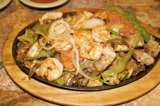 11.3. El Nopal Mexican Restaurant, Palmyra