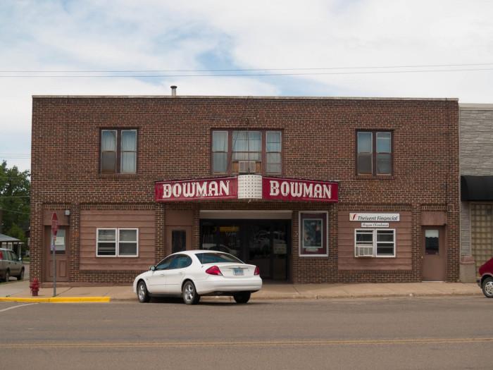 8. Bowman County