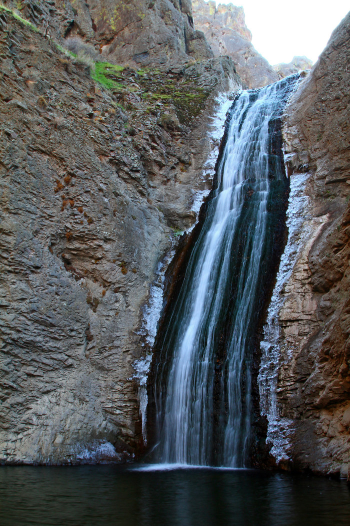 The Ultimate Southern Idaho Waterfalls Road Trip