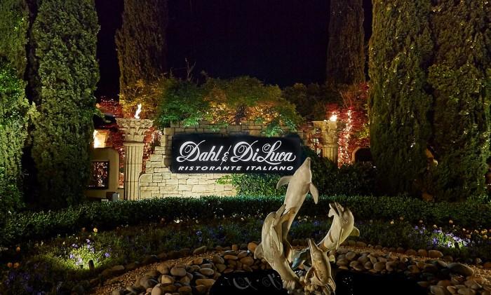 4. Dahl & DiLuca Ristorante Italiano, Sedona
