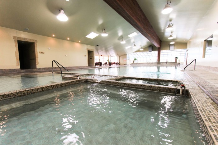 The 12 Best Hot Springs In Montana