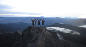 11 Life Lessons Everyone Learns Growing Up In Oregon