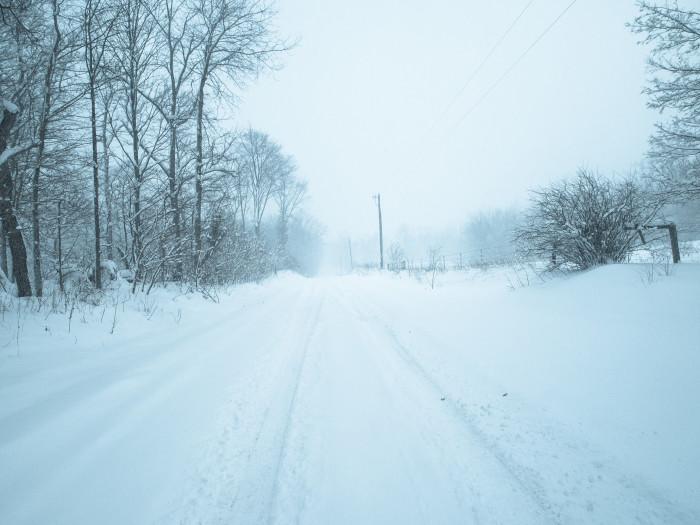 2. Winter