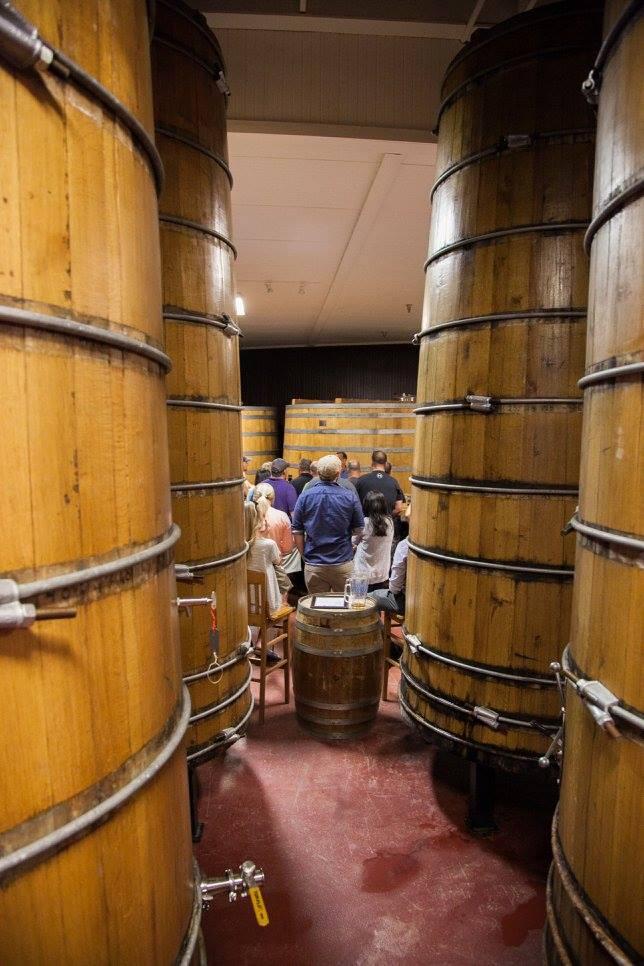 8. Take a free brewery tour, Boston