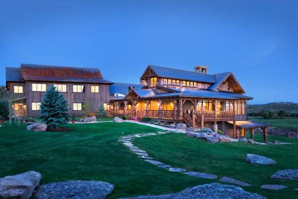 5. Brush Creek Ranch