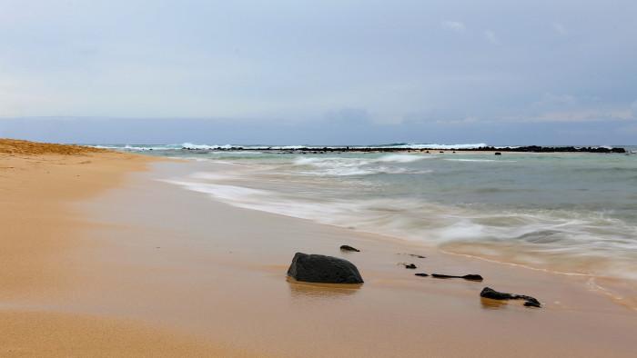 12) Poipu Beach, Kauai