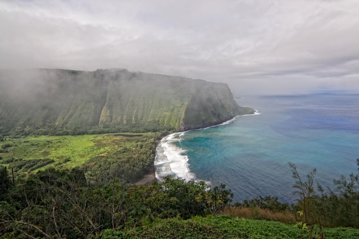 12. Waipio Valley