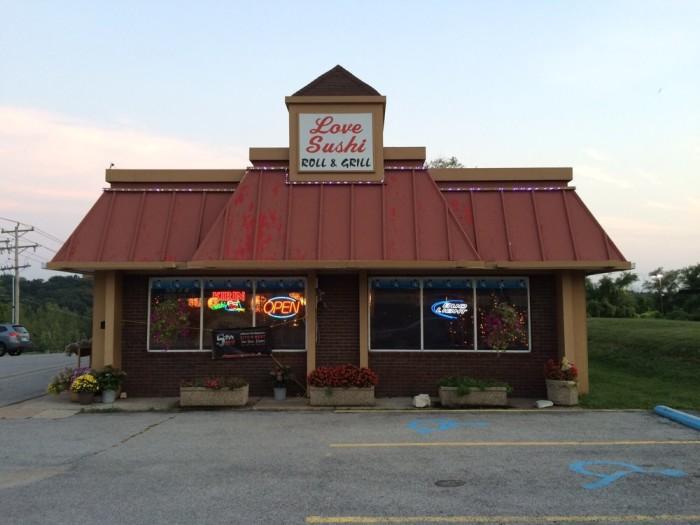 Best Restaurants In Jefferson City Tn