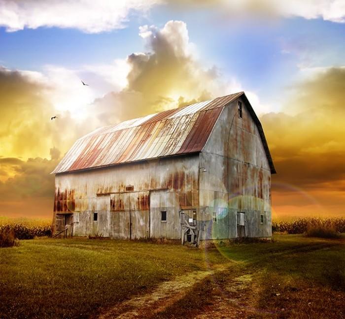 19 Photos Of Rural Ohio