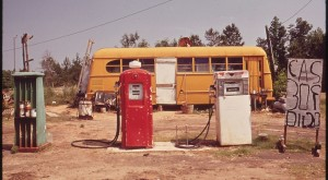These 14 Photos Of Texas In The 1970s Are Mesmerizing