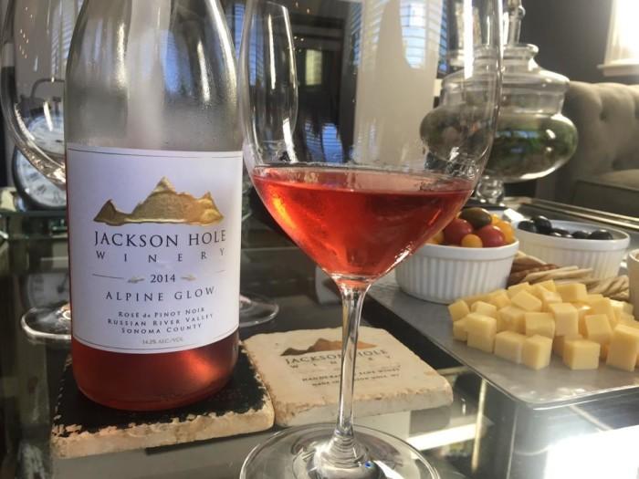2. Jackson Hole Winery