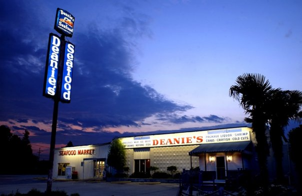 10. Deanie's Seafood, Bucktown & French Quarter New Orleans