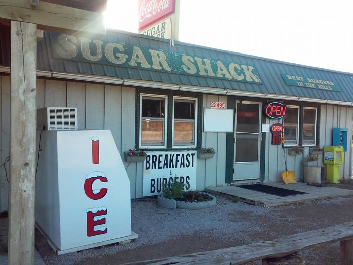Sugar Shack - Deadwood, SD