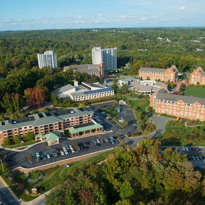 8. Courtyard by Marriott at the University of Delaware, Newark
