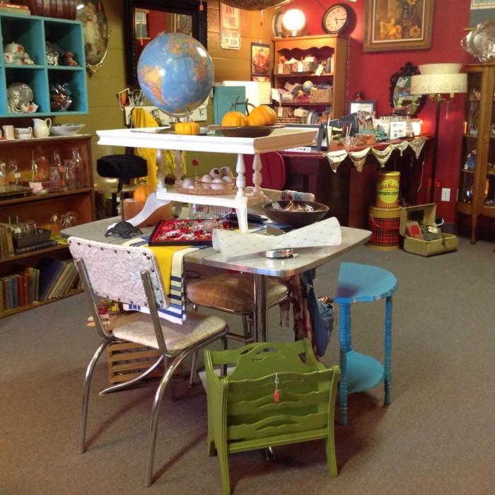 7 Amazing Antique Stores In North Dakota