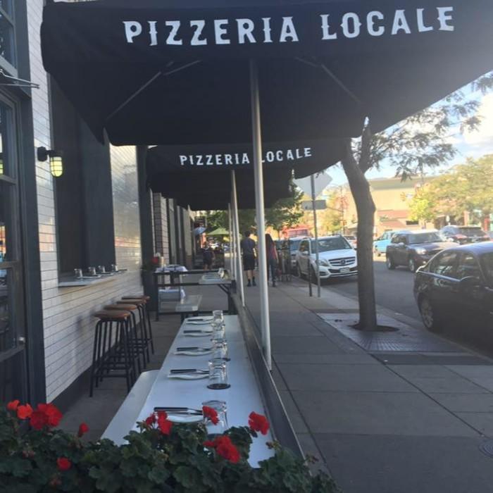 12.) Pizzeria Locale (Boulder)