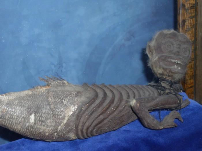 1. The Zwaanandael Museum, Lewes