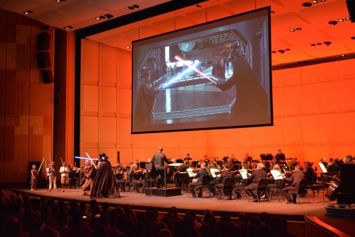 8. Symphony Hall, Phoenix