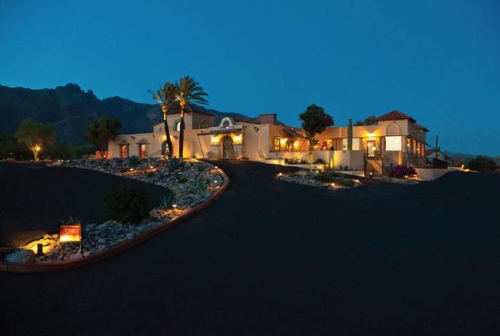 11. Vivace, Tucson