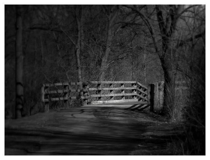 8. The Devil's Bridge, Cochran