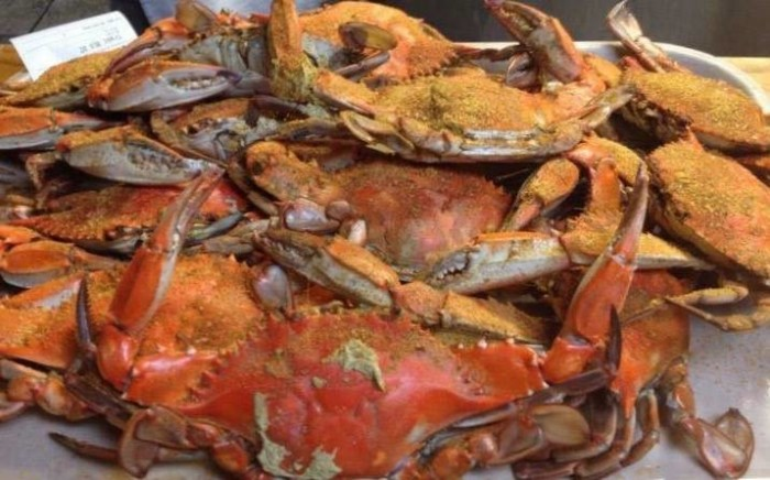7. Blue Ridge Seafood (Gainsville)
