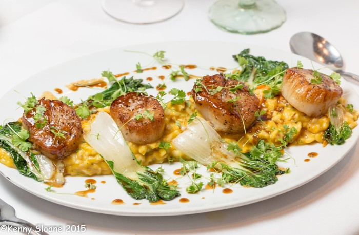 11. Fin Seafood (Newport News)
