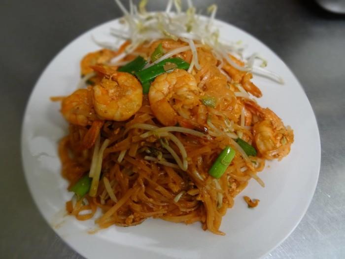 6. Tasty Thai, New Castle