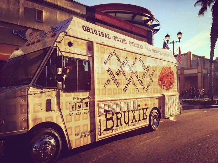 2.  Bruxie,  Los Angeles and Orange County