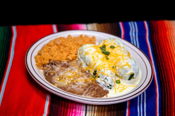 Hays Ks Mexican Food