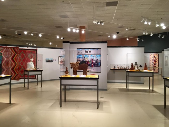 5. Navajo Nation Museum