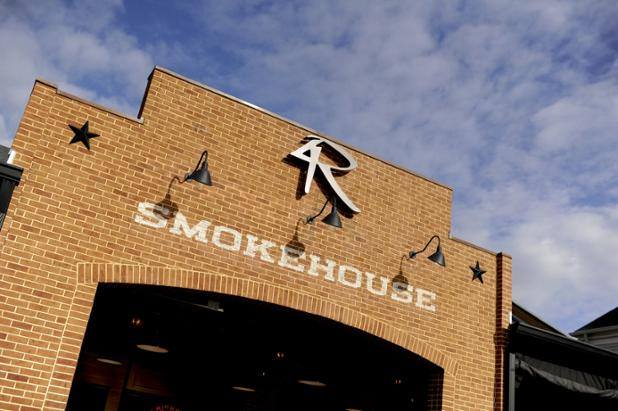 14. 4 Rivers Smokehouse