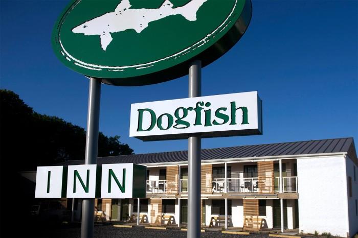 10. Dogfish Inn, Lewes