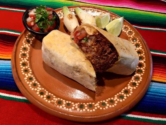 8. Taco King, Harrisburg