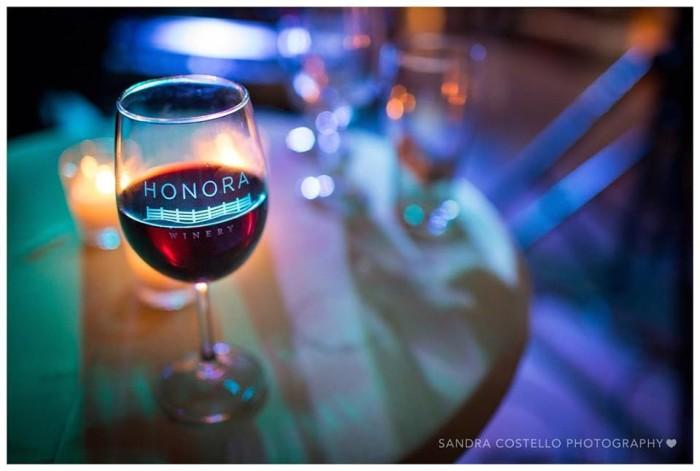 6.  Honora Winery and Vineyard