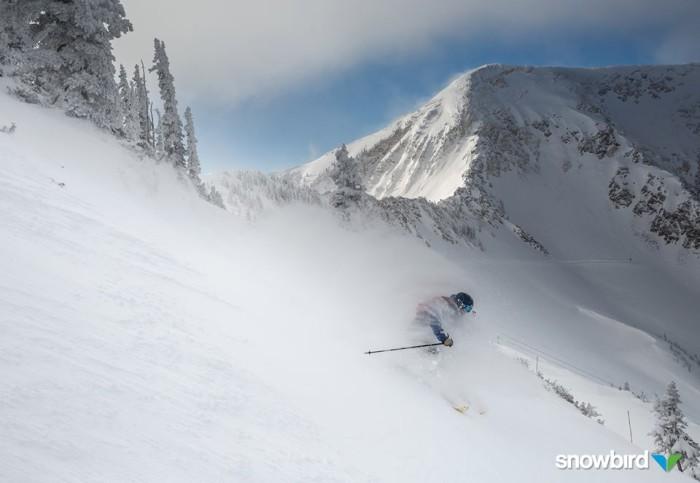 12. Utah's Ski Resorts