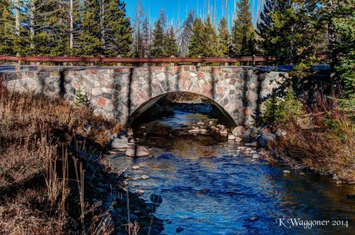 14. Cub Creek Bridge