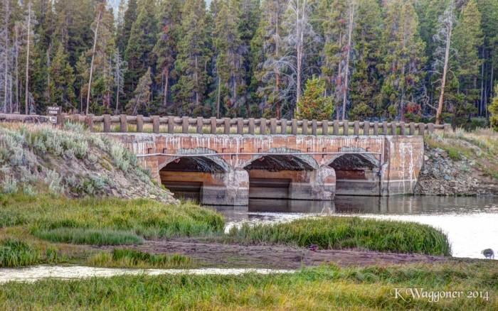15. Pelican Creek Bridge