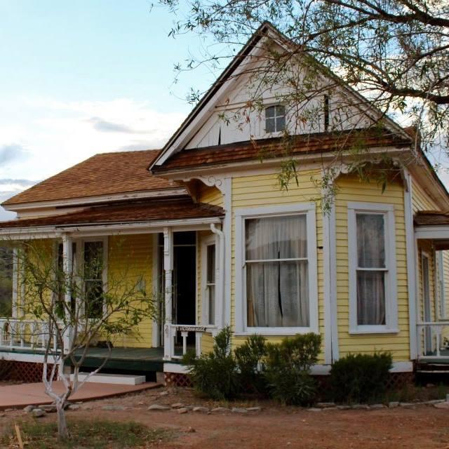 11. Pioneer Living History Museum, Phoenix