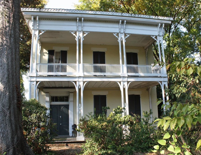 13. The McRaven Home, Vicksburg
